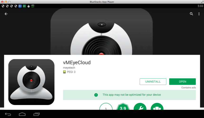 vmeyecloud para windows y mac