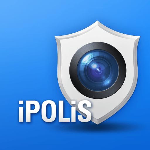 ipolis app
