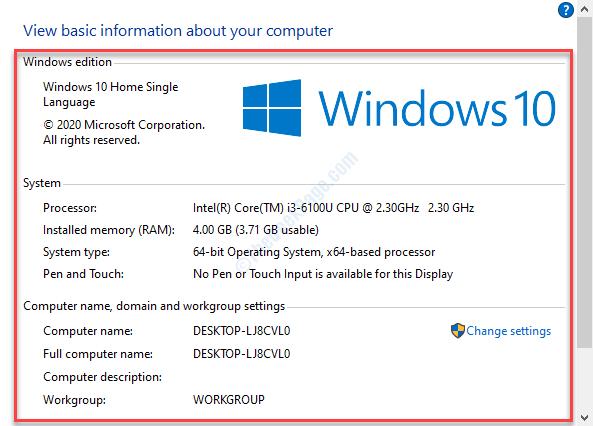 como saber si mi ordenador es de 32 o 64 bits windows 10