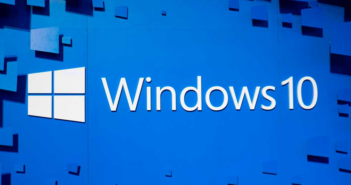 aumentar la memoria virtual en Windows 10