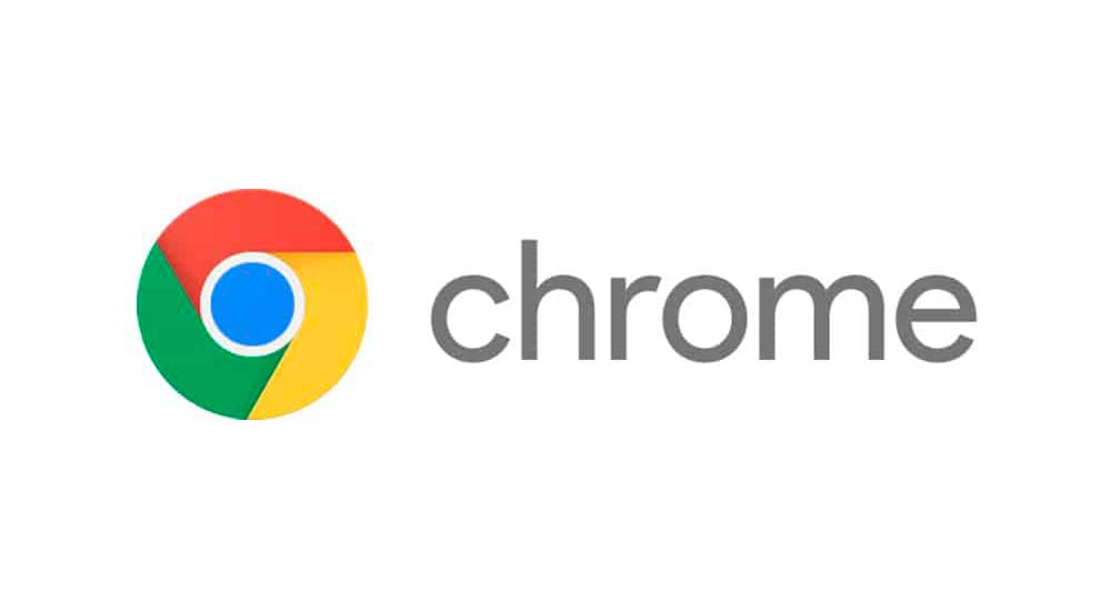 restablecer Chrome en Windows