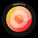 Cámara FV-5 Lite: mejor aplicacion camara android