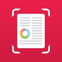 Aplicación ScanPro - Escáner de documentos PDF