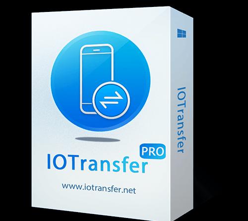descargar iotransfer 4