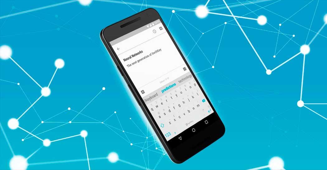 cambiar teclado android