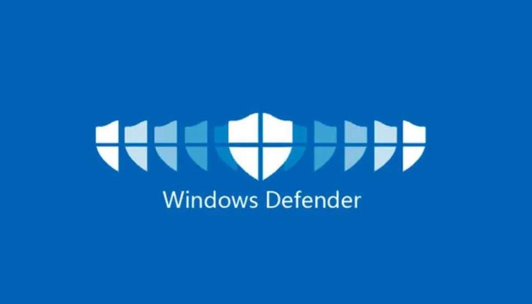 Cómo excluir archivos y carpetas de Windows Defender
