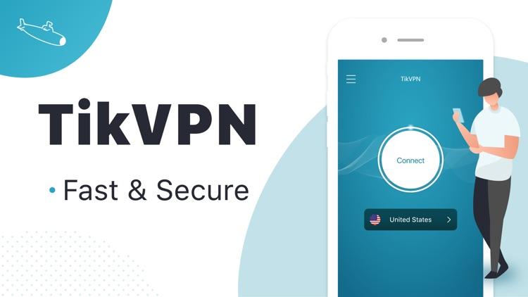 Descargar TikVPN para PC