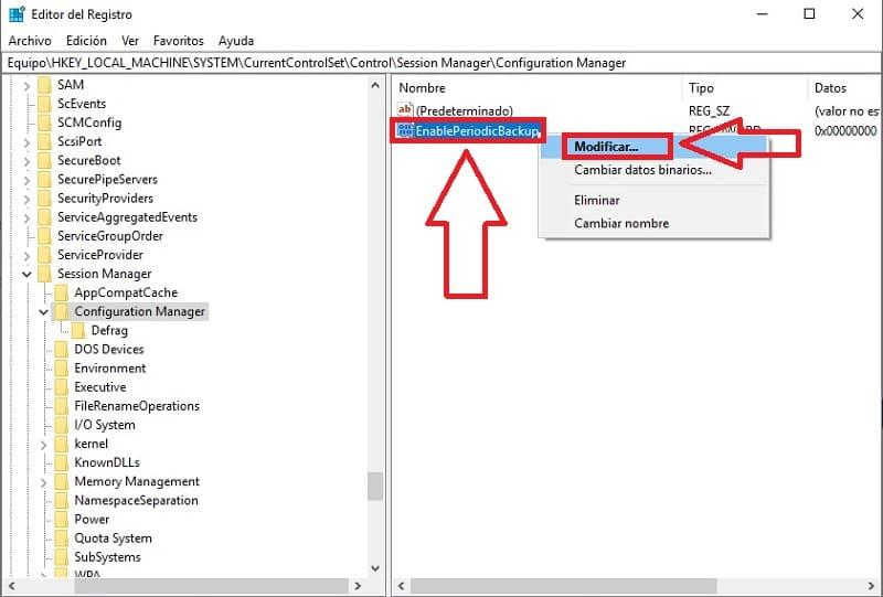 hacer copias de seguridad automaticas en windows 10