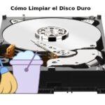 limpiar disco duro rapido