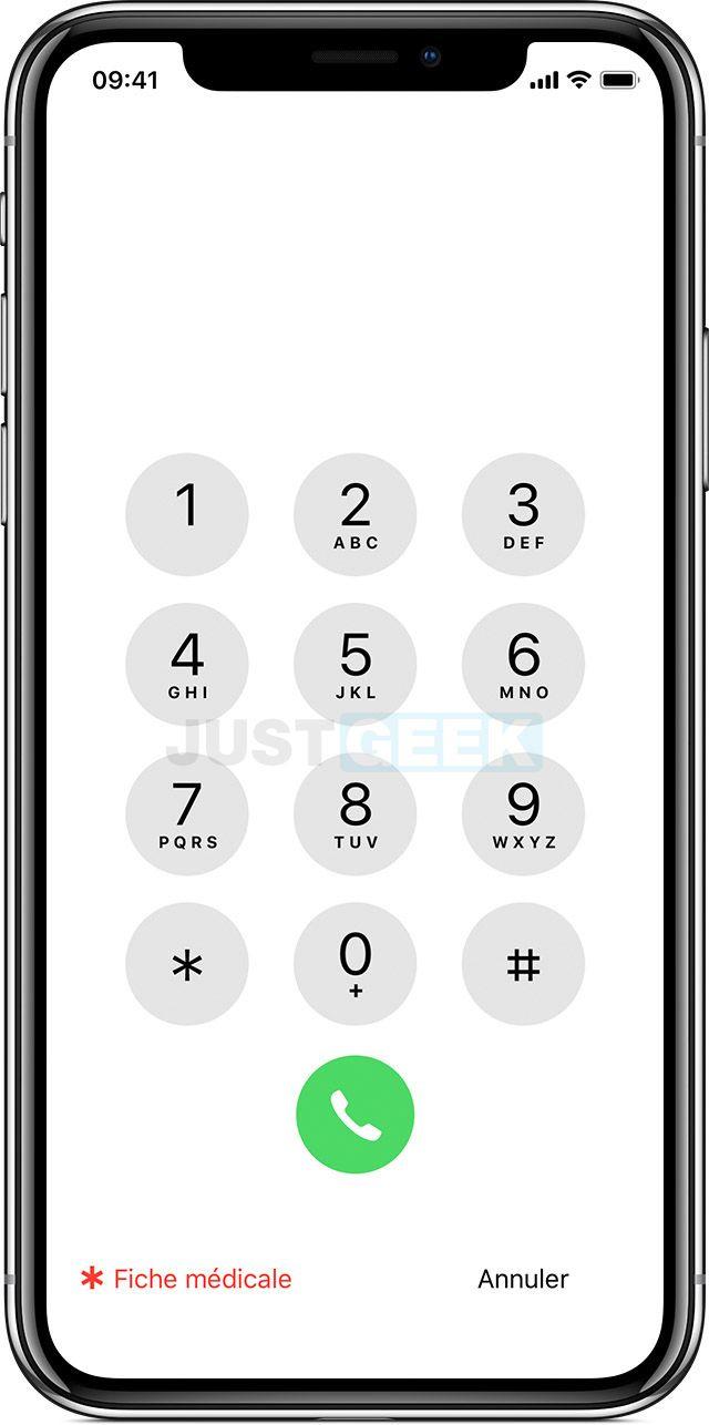 IPhone de Desimlocker