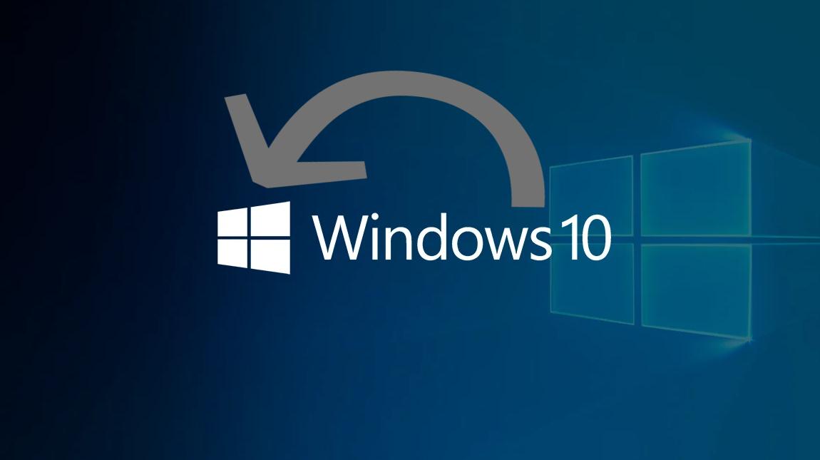 reiniciar windows 10 de fábrica sin borrar datos