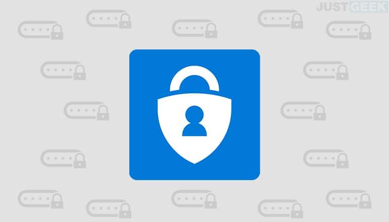 Autocompletar de Microsoft: Administrador de contraseñas de Microsoft
