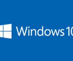 Cómo modificar el tamaño de los iconos y otros elementos (Windows 10)