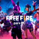 descargar free fire para pc