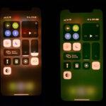 problema pantalla iphone 11