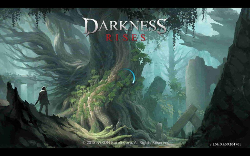 Darkness Rises para descarga de PC