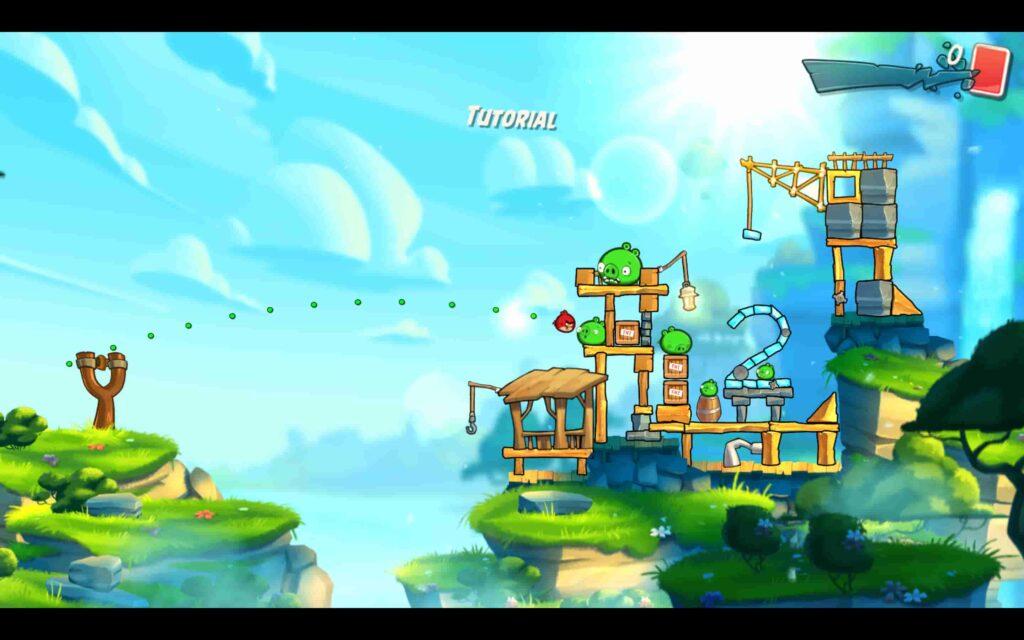 Descargar Angry Birds para PC