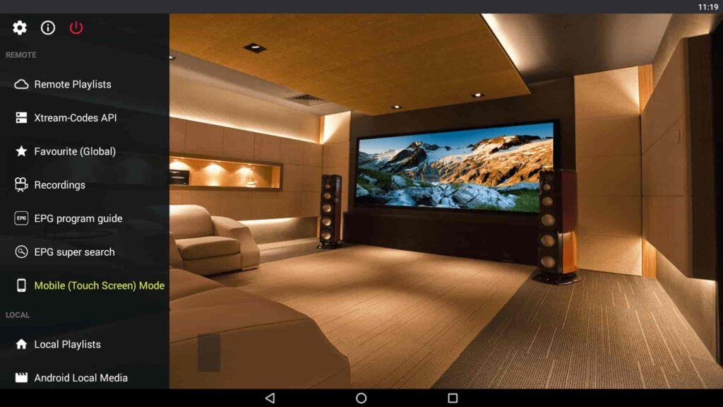 Descargar GSE Smart IPTV para PC