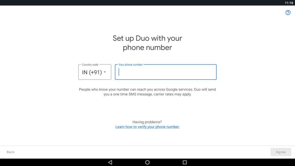 Descarga Google Duo para PC
