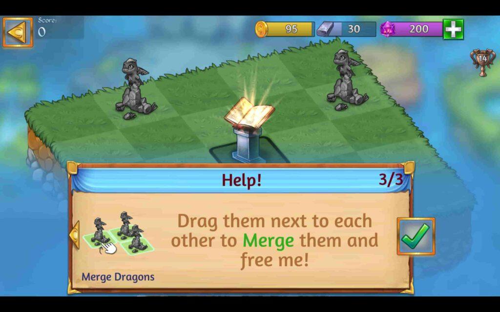 Descargar Merge Dragons para PC