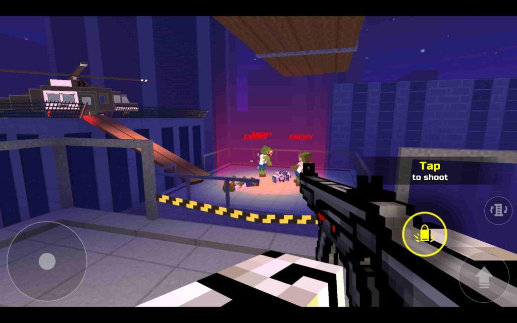 Descargar Pixel Gun 3D para PC