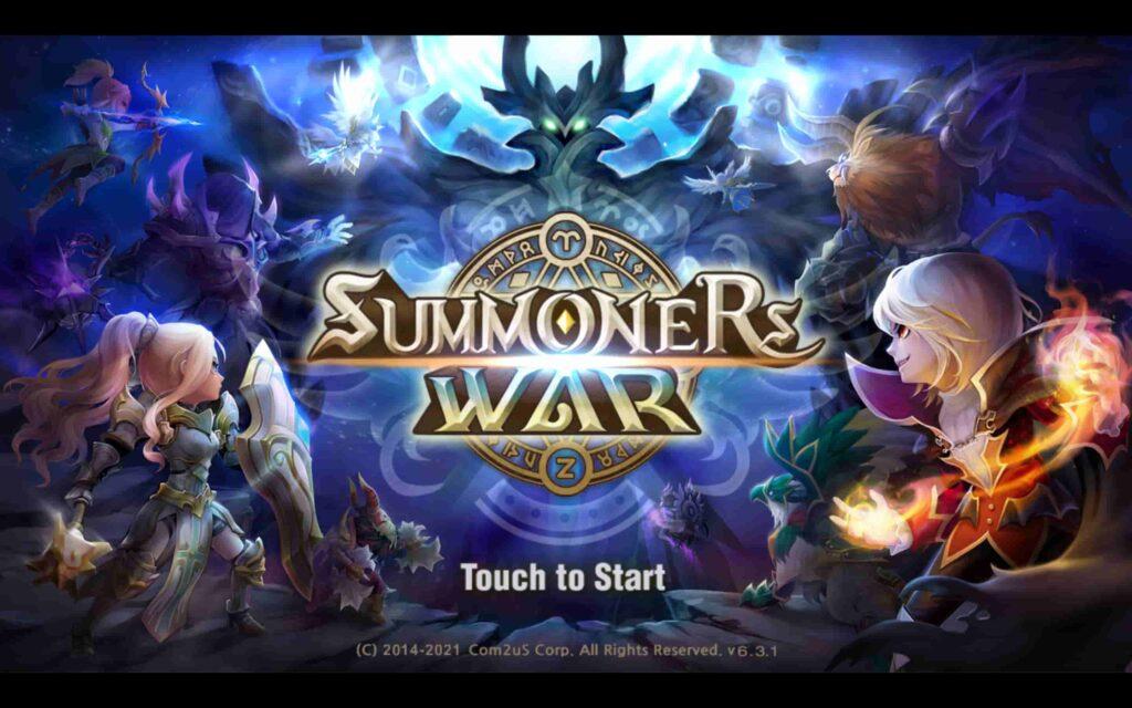 Descargar Summoners War para PC