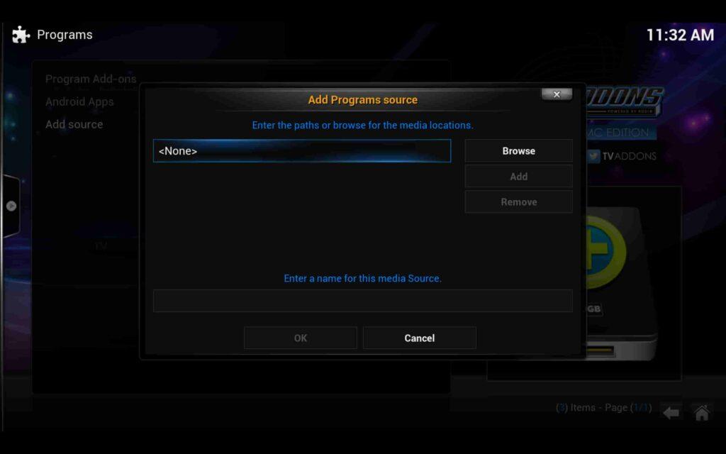 Descargar TVMC para PC
