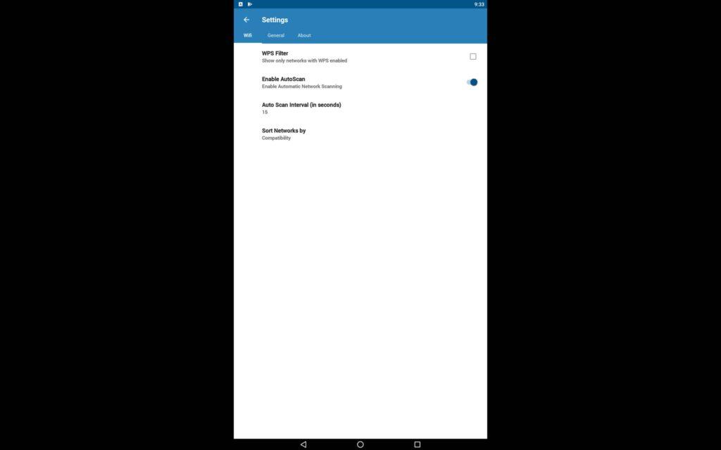 Descargar WPS WPA Tester para PC