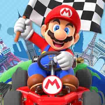 Mario Kart para PC
