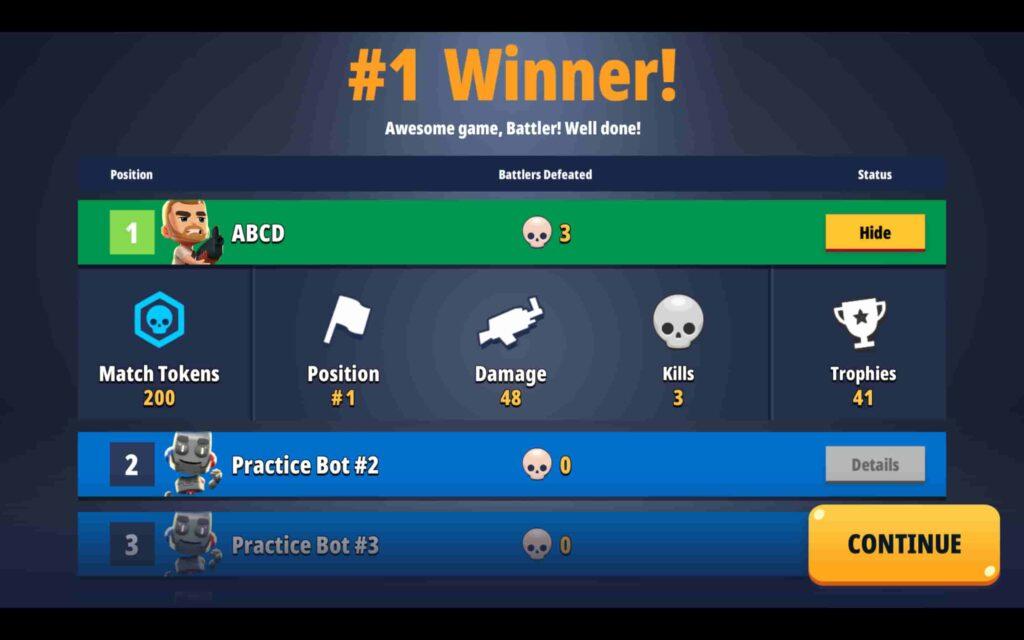 Juega Battlelands Royale en PC
