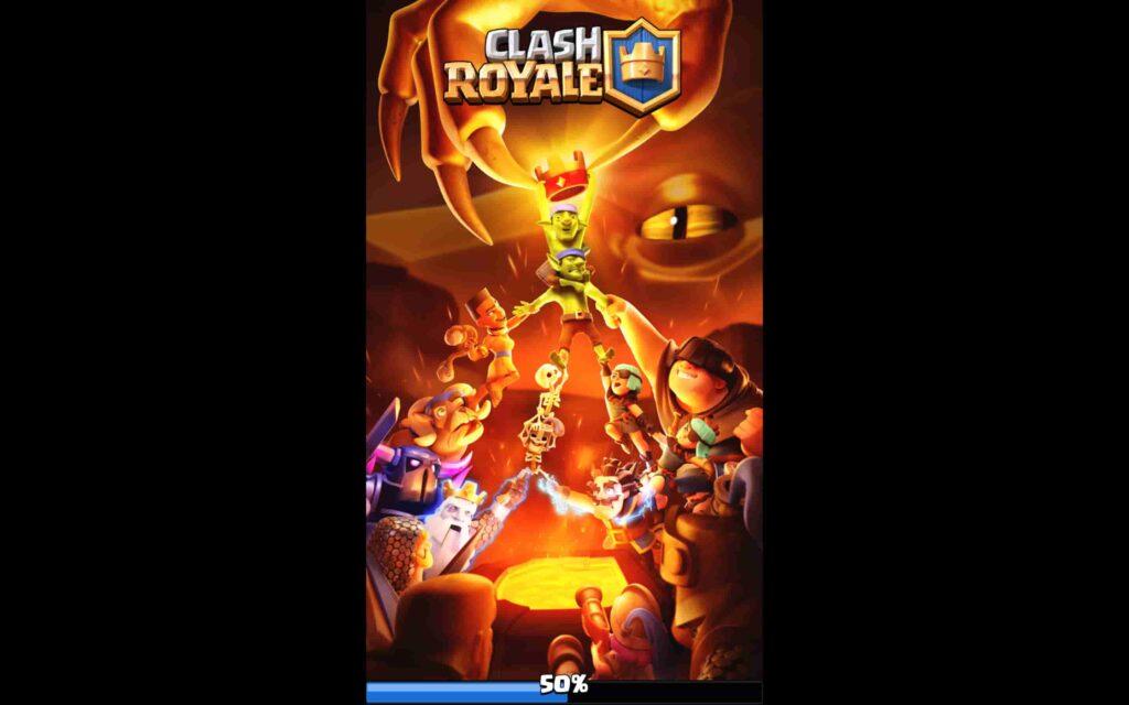 Juega Clash Royale en PC