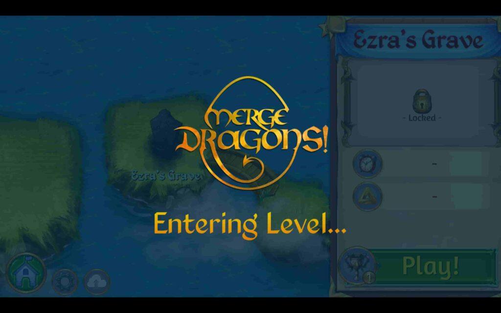 Juega Merge Dragons en PC
