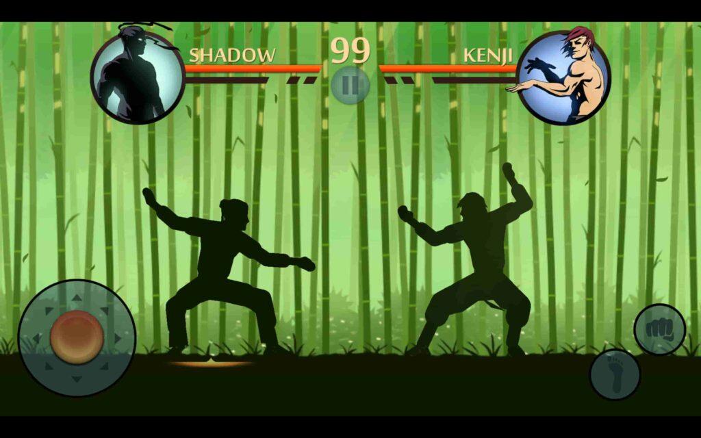 Juega Shadow Fight 2 en PC