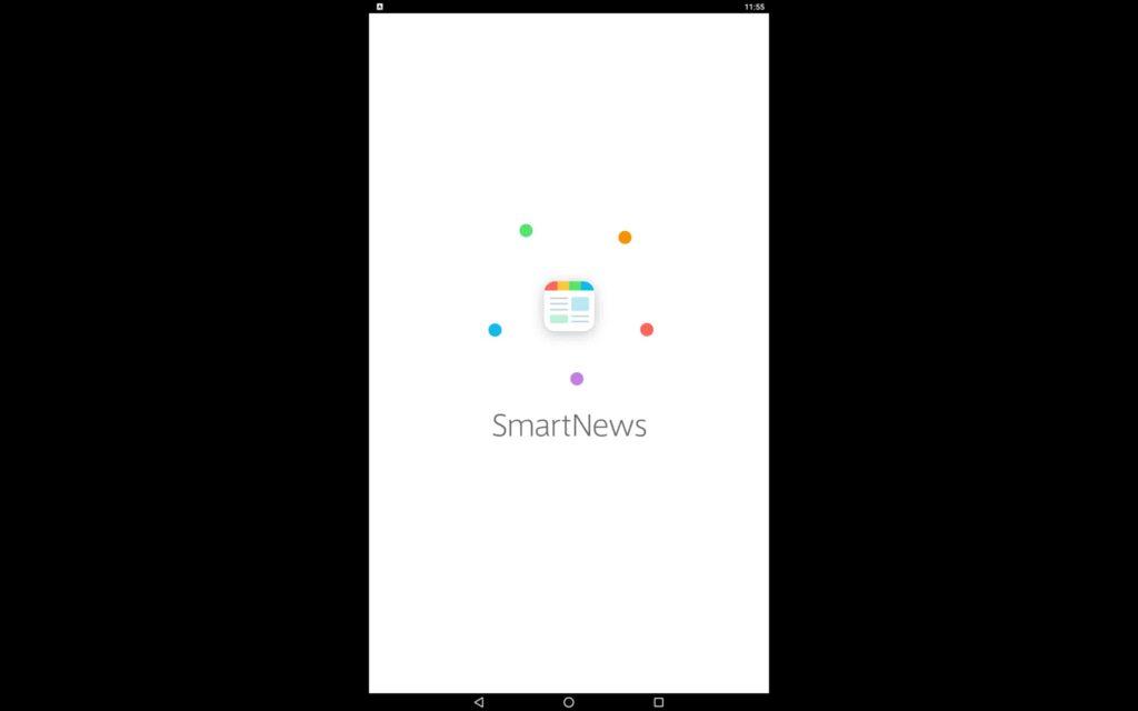 Aplicación de Windows SmartNews