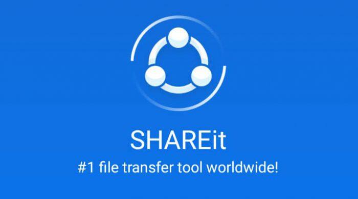 shareit pc