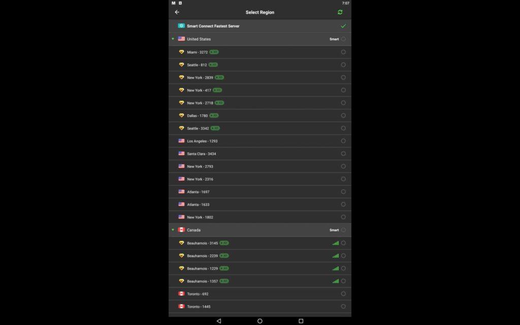 Usar VPN Master en el PC