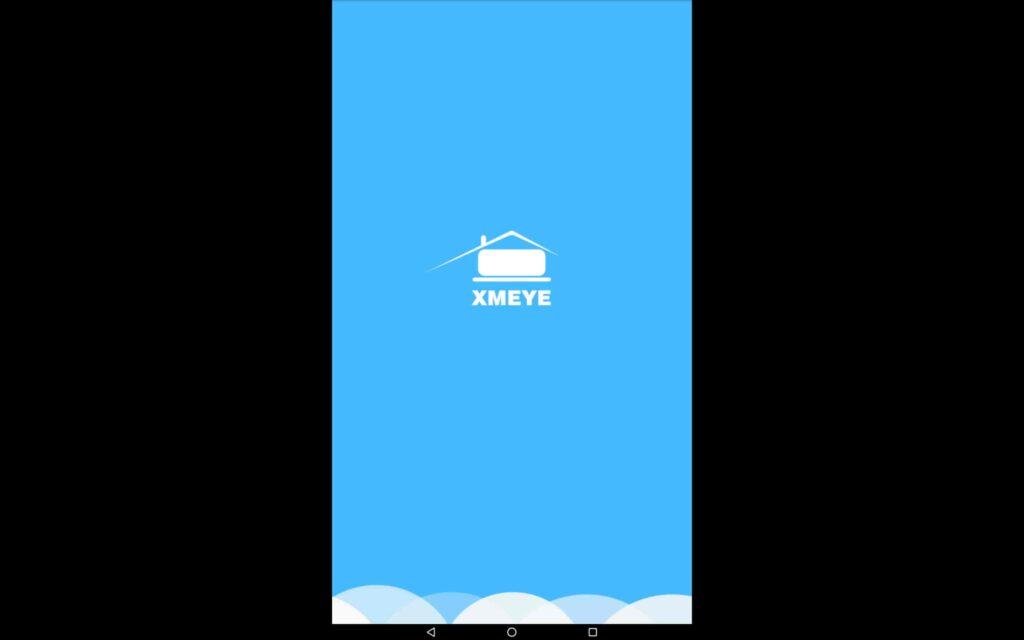 Aplicación de Windows Xmeye