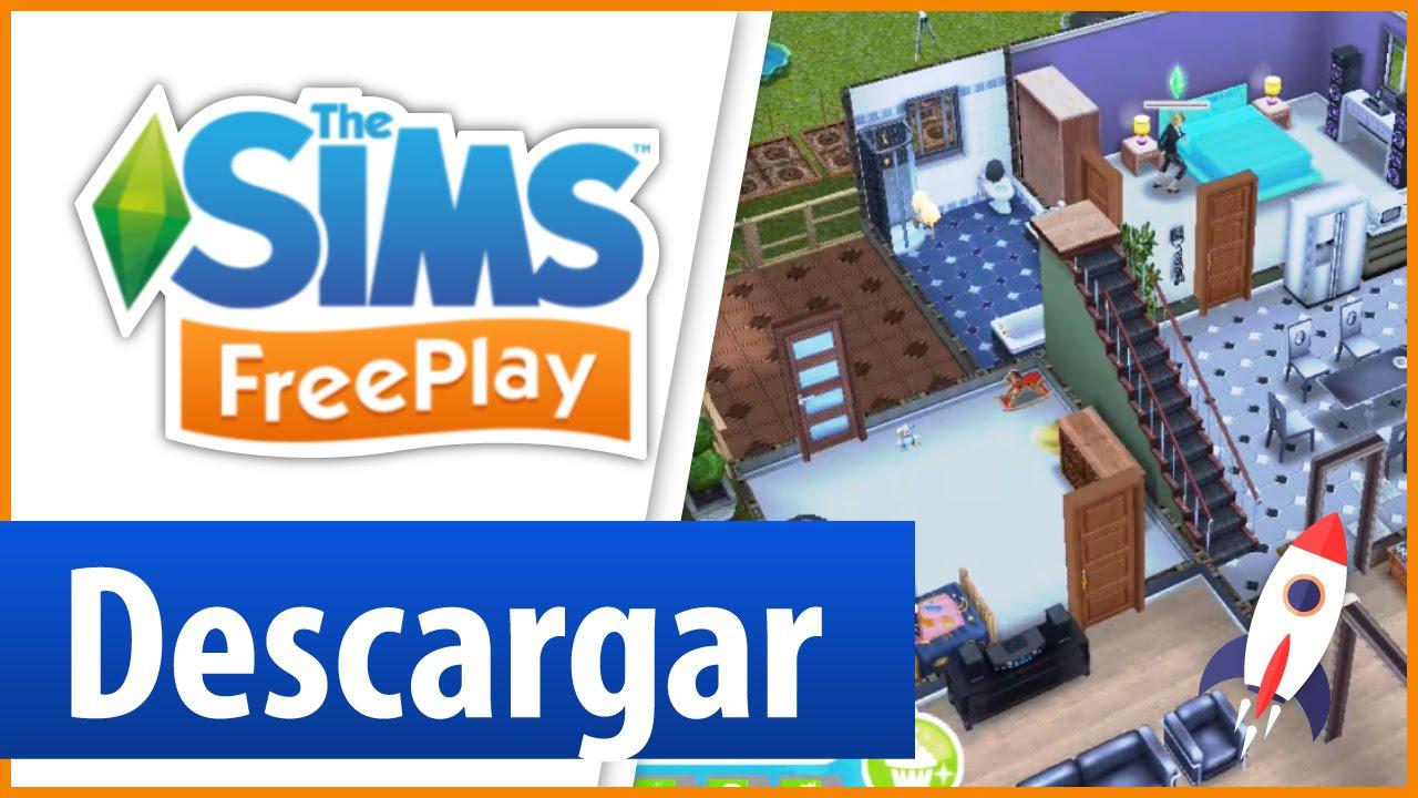 los sims freeplay para pc